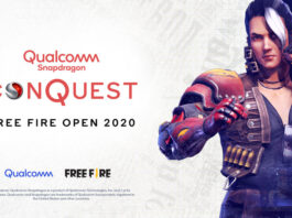 Qualcomm Announces Its First e-sports Tournament for India with Rs. 50 Lakh Prize Pool