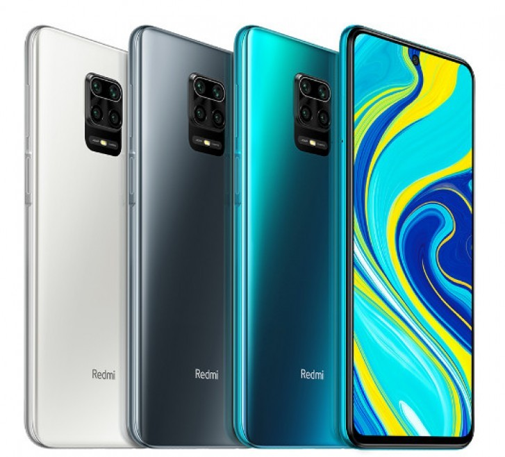 Redmi Note 9 Pro Android 11 update rollout begins in India