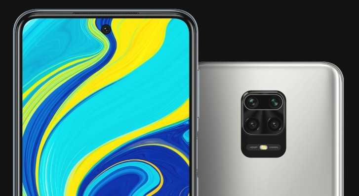 Redmi could launch a 108MP camera phone in its existing Note 9 series