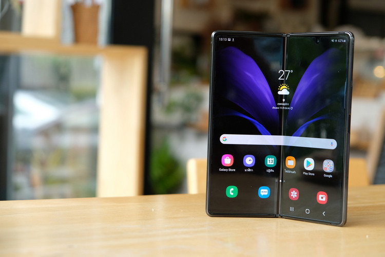 Samsung Galaxy Z Fold 3 Will Reportedly Have An Under-Display Selfie Camera