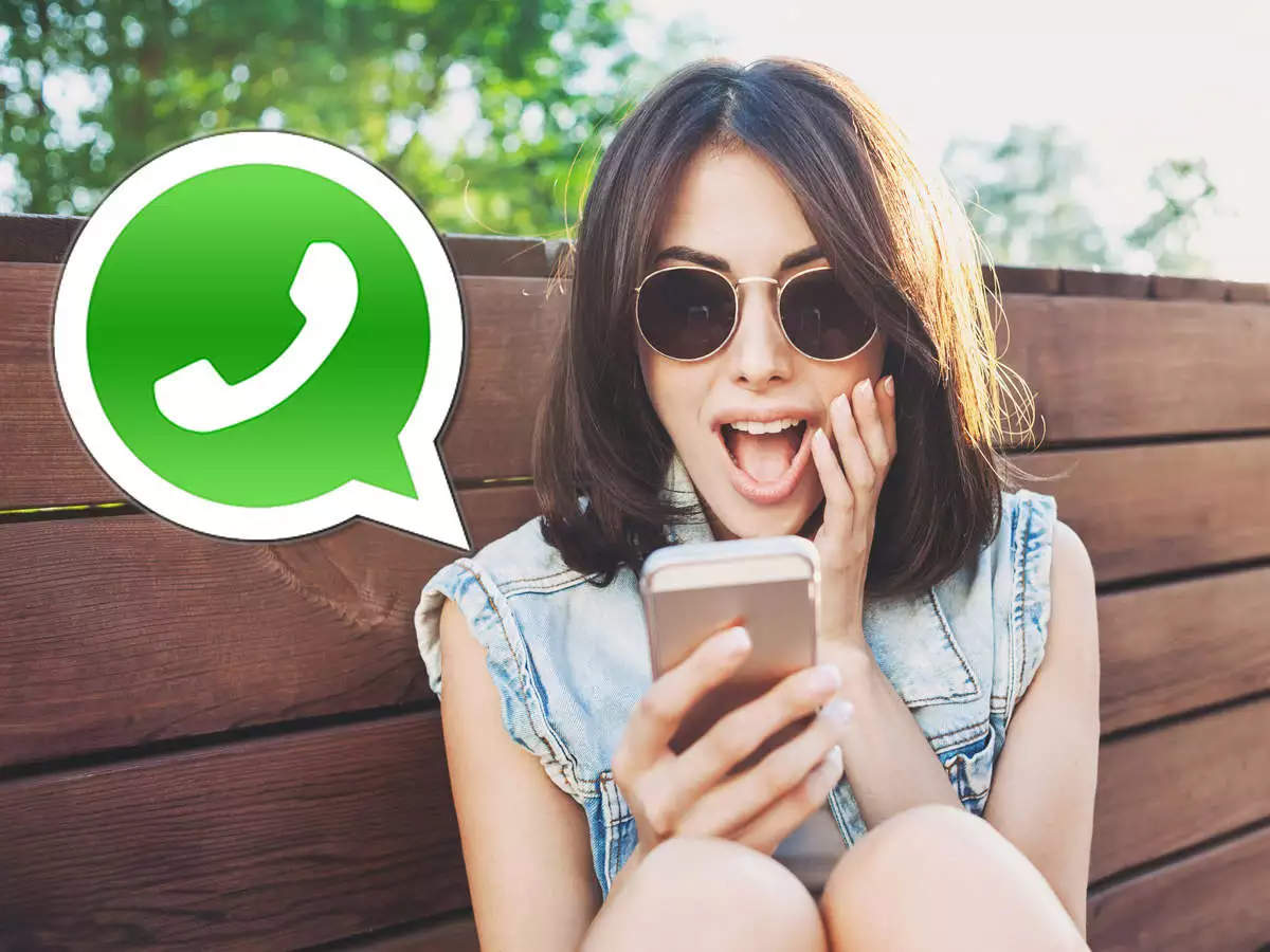 Send a lot of videos on Whatsapp?  This dhansu feature is coming for you
