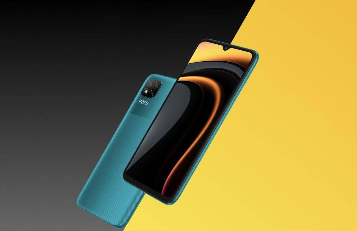 Smartphones under 8000: Poco C3 and Realme Narzo 20A few other Mobiles in the list, Know details - Smartphones under 8000: Buy these smartphones with strong features, including Poco C3 in this budget, see the complete list