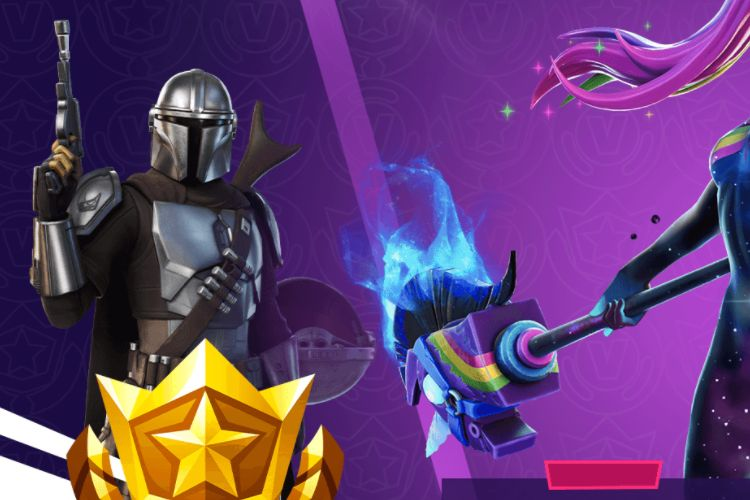The Mandalorian And Baby Yoda Skins Might Be Coming To Fortnite Enter21st Com