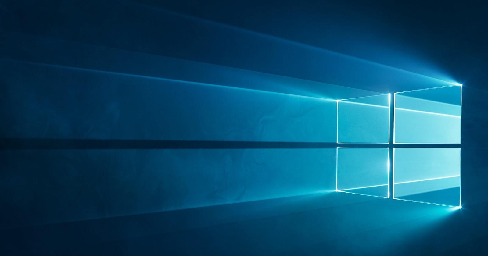 Windows 10 KB4586819