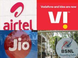 jio airtel vi bsnl best unlimited prepaid plan: Airtel vs jio vs vi vs BSNL: best prepaid plan under Rs 500 - reliance jio airtel vi bsnl best unlimited prepaid plans under rs 500