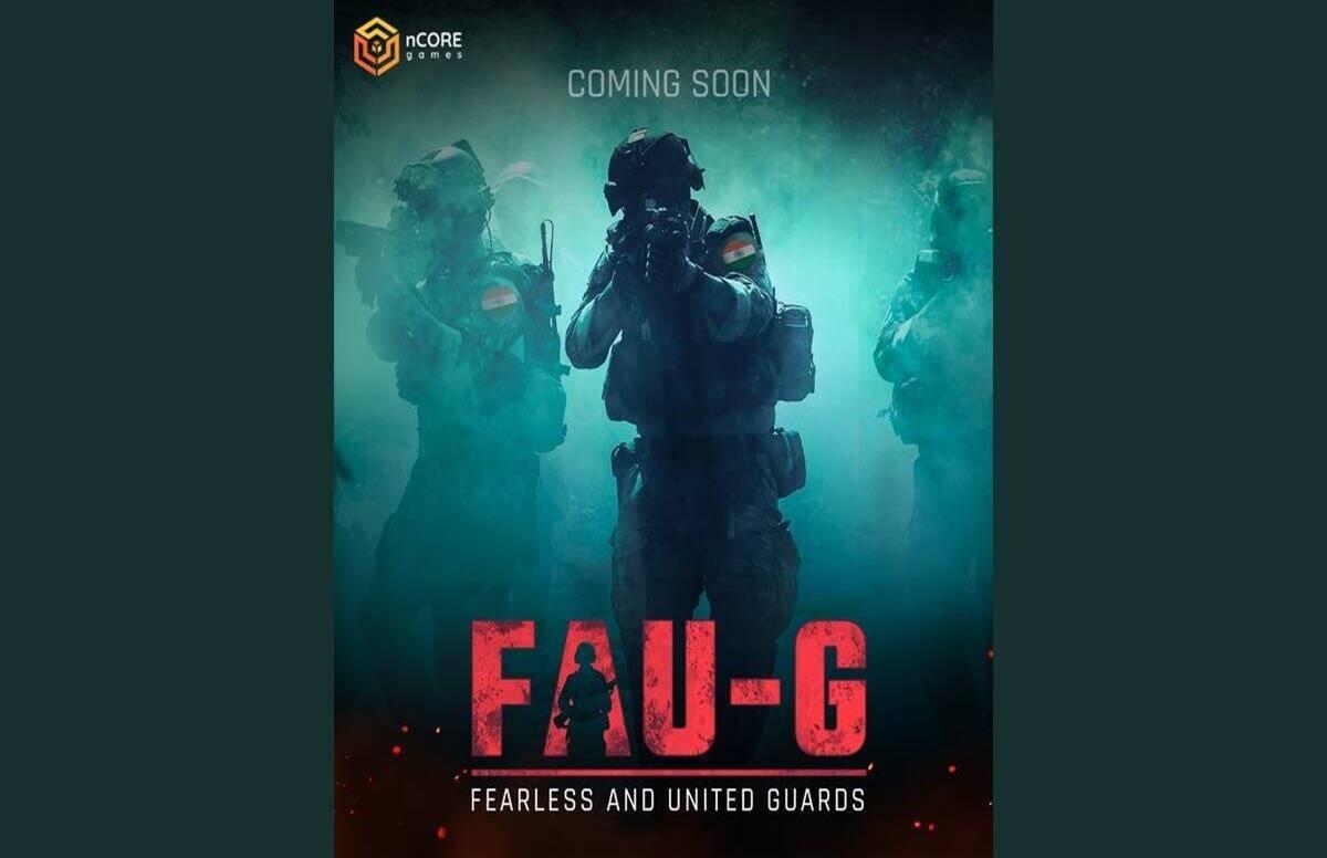 FAU-G Game Pre-registration, Fauji Made in India Game Registration Link: Know How to Register on Google Play Store - FAU-G Game Pre-Registration: These Desi Games Listed on Google Play Store