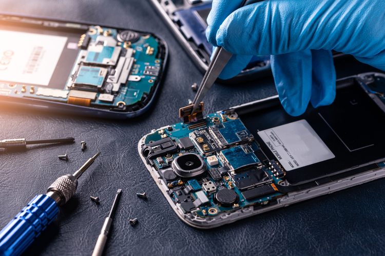 Indians Spend Around Rs 2,400 on Smartphone Repairs: Study