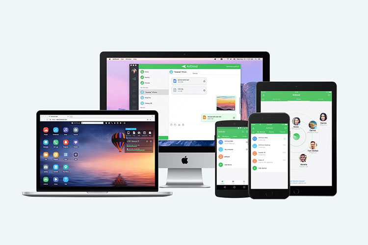 5 Ways to Transfer Files Between Android and Mac in 2021