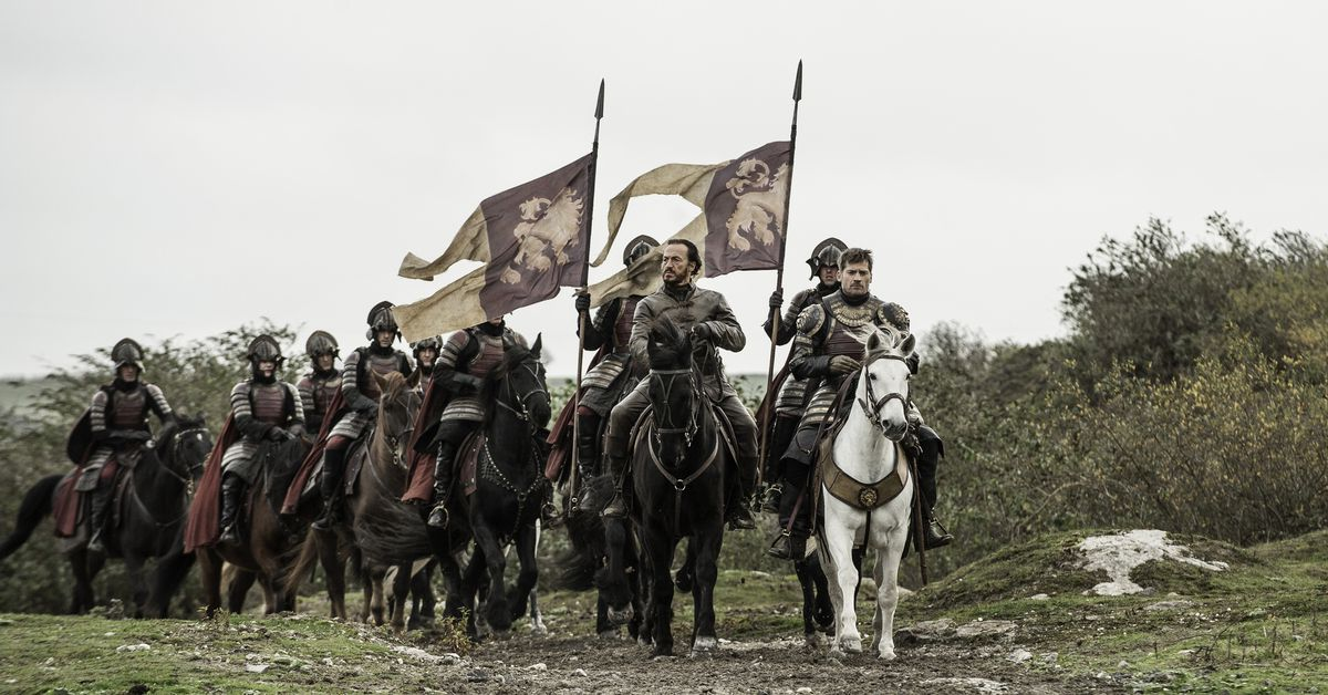 A Dunk & Egg Game of Thrones spinoff series may soon head to HBO