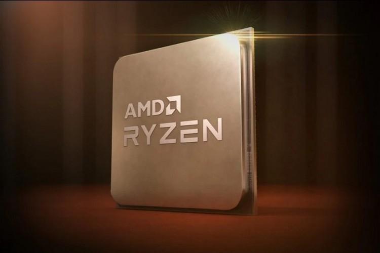 AMD Unveils New Ryzen 5000-Series Processors at CES 2021