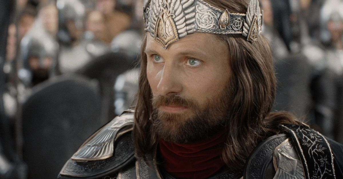 Amazon's Lord of the Rings TV show may focus on Sauron's rise to power