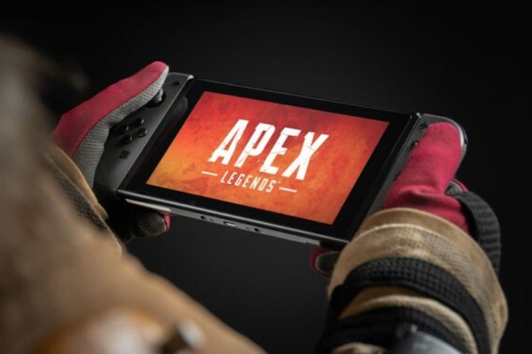Apex Legends Coming to Nintendo Switch on February 2nd