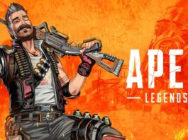 Apex Legends season 8: new Legend, weapon, release date announced