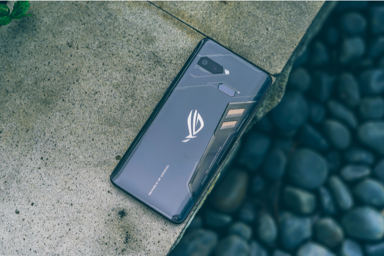 Asus' next ROG Phone Will Be Called the ROG Phone 5