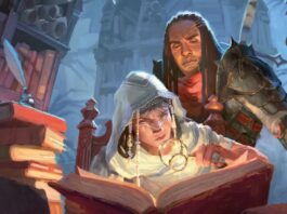 Candlekeep Mysteries features D&D's biggest ever cast of writers and designers