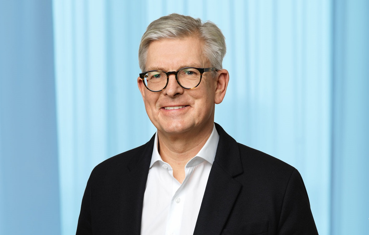 Ericsson CEO continues lobbying Swedish gov to overturn Huawei ban
