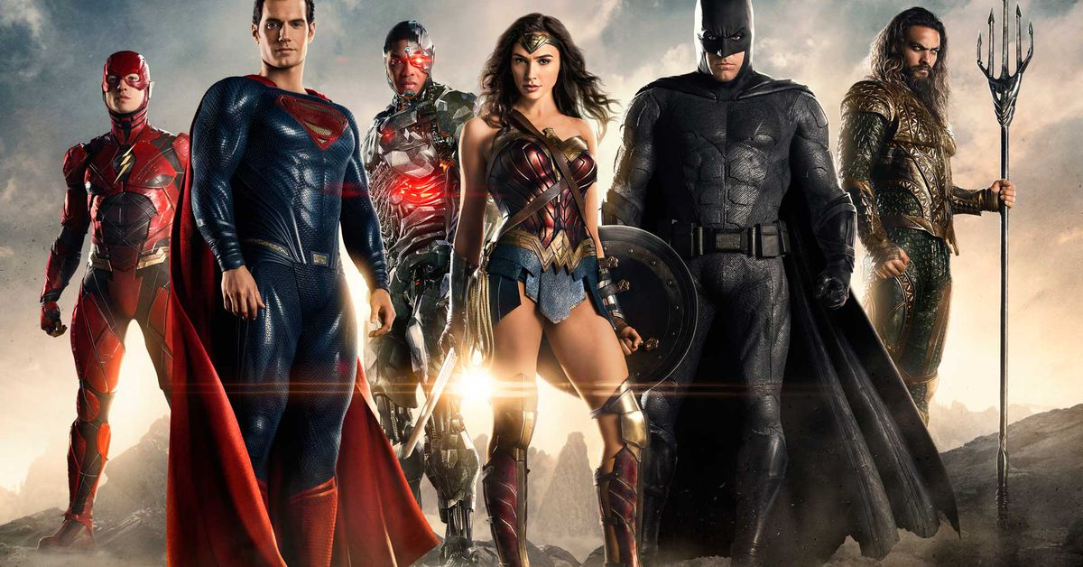 Every upcoming DC movie release date, rumor, and planned spinoff