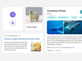 Google search mobile is getting redesign - Google is going to change the design of search results on mobile, get better experience and faster speed