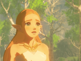 How Breath of the Wild's Zelda helped me come to terms with my bisexuality