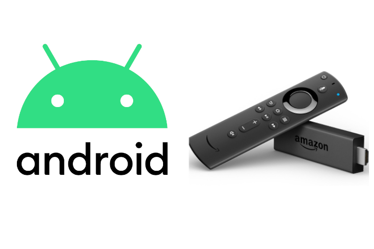 How to Sideload Android APKs on Fire TV Stick