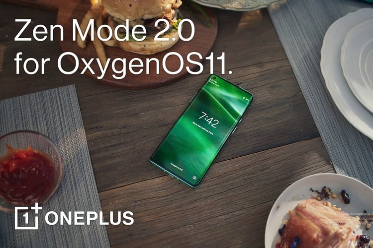 How to Use Zen Mode 2.0 on OnePlus Phones [Guide]