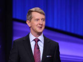 Ken Jennings proved Jeopardy! can be Jeopardy! without Alex Trebek