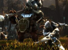 Kingdoms of Amalur Nintendo Switch release date revealed
