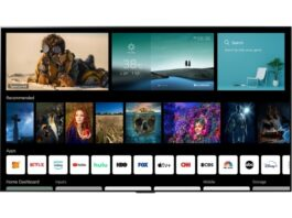 LG webOS 6.0 announced for 2021 lineup of smart TVs
