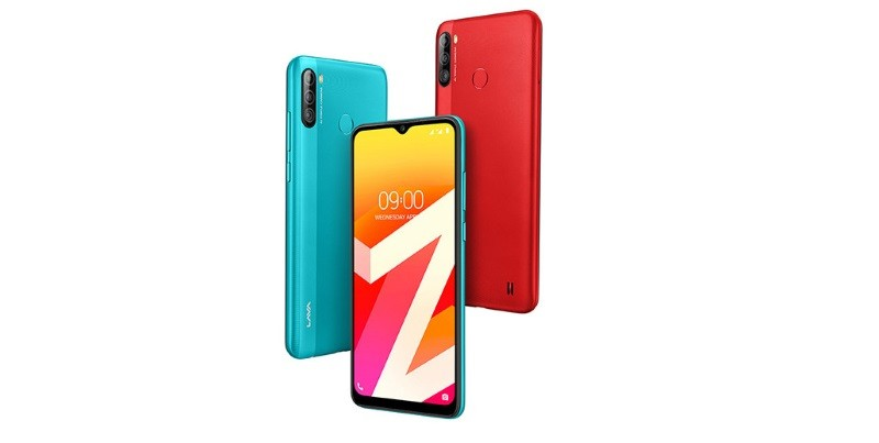 Lava Z1, Z2, Z4, Z6 phones announced; myZ supports hardware customization