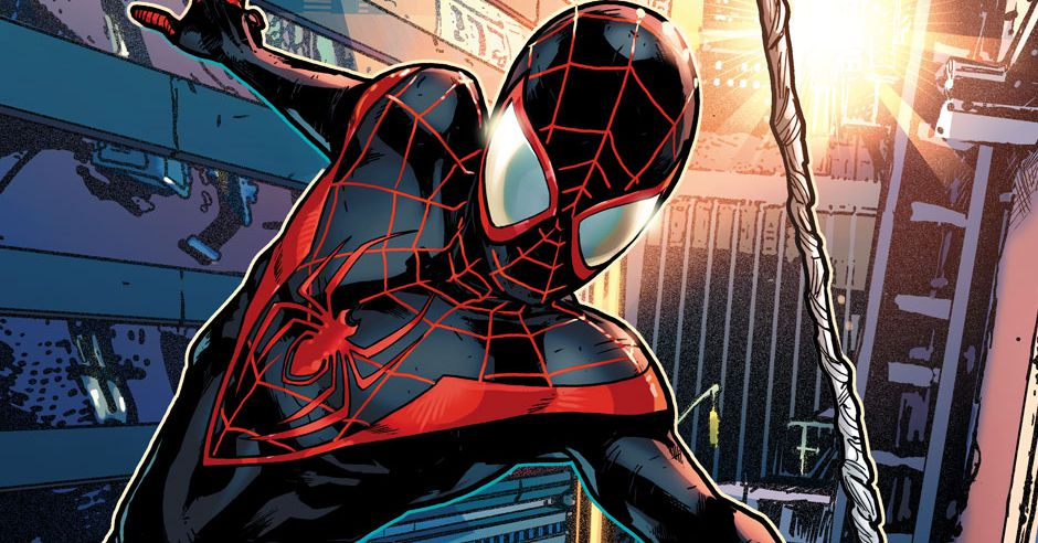 Marvel's Spider-Man Miles Morales will get his own Clone Saga in April