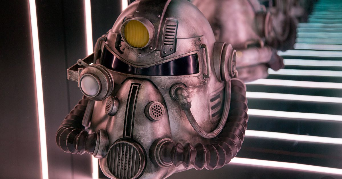 Meet the Fallout 76 fans making better quests and stories than Bethesda