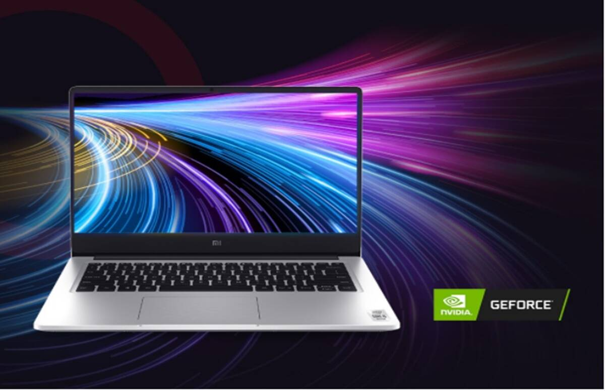 Mi Notebook 14 (IC) Laptop launched in india it gives 10 hours battery backup in single charge - Mi Notebook 14 (IC) Laptop launched, 10 hours backup in one hour charge, know price and specification
