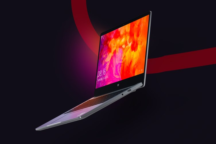 Mi Notebook 14 IC with 10th-Gen Intel Core i5 CPU, Webcam Launched in India