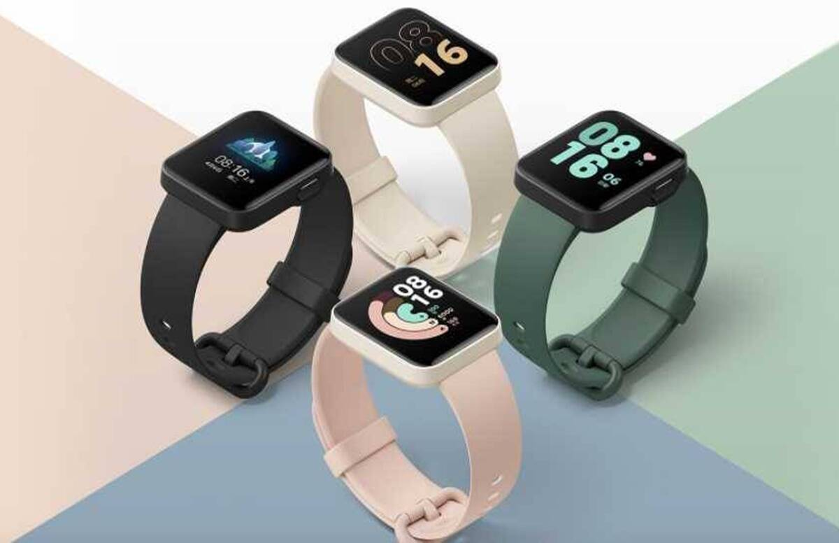 Mi Watch Lite launch soon in India hints by BIS certification - Mi Watch Lite: this affordable price smartwatch may launch in India soon