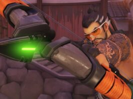New Overwatch map, Kanezaka, goes live with a new in-game challenge