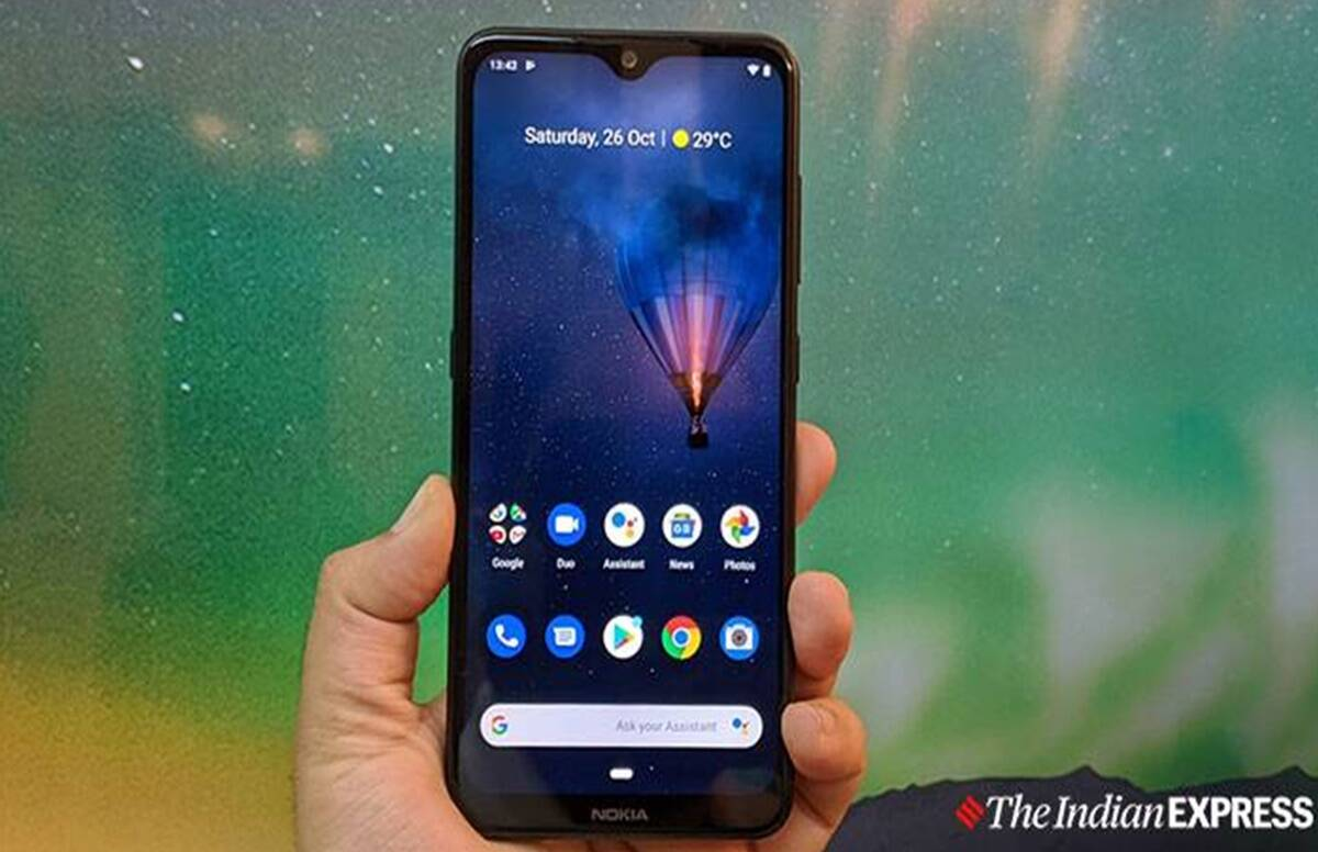 Nokia 1.4 could comes under rs 9000 and 4000 mAh battery 6.51 inch display - Nokia 1.4 will be launched soon, these features will be available for less than 9 thousand rupees