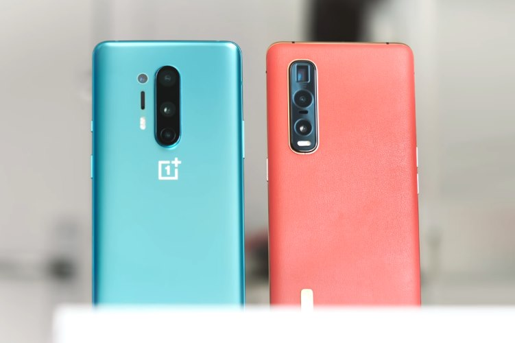 OnePlus and Oppo Merge R&D Efforts