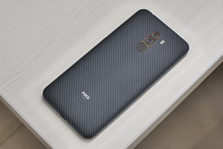 Poco F2 Won't Come with Snapdragon 732G Chipset