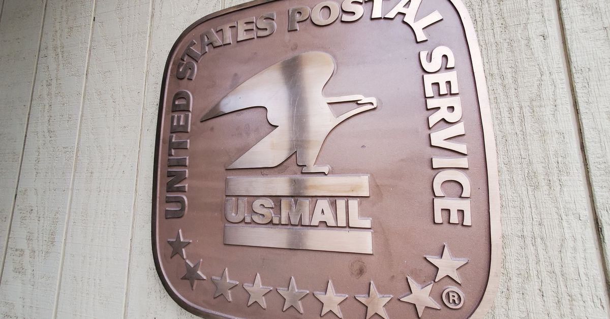 Postal worker sentenced for stealing consoles from the mail
