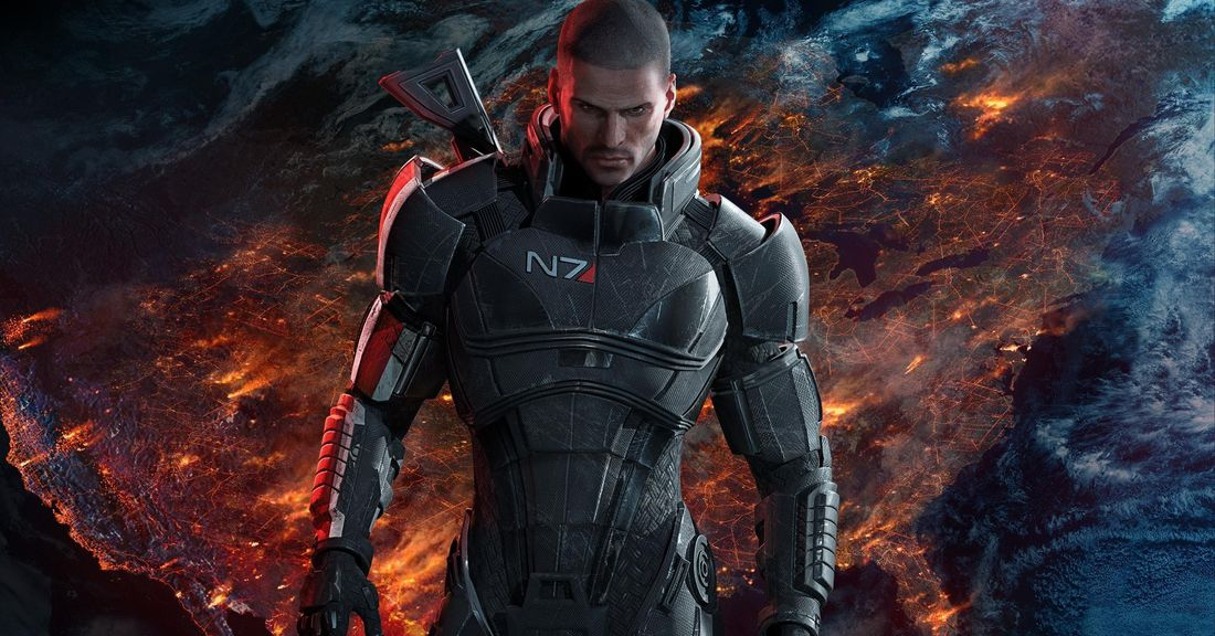 Report: Mass Effect 2 was once a bit more gay, but then Fox News happened