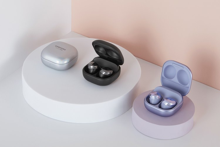 Samsung Galaxy Buds Pro with ANC, 28-Hours of Battery Life Launched at $199