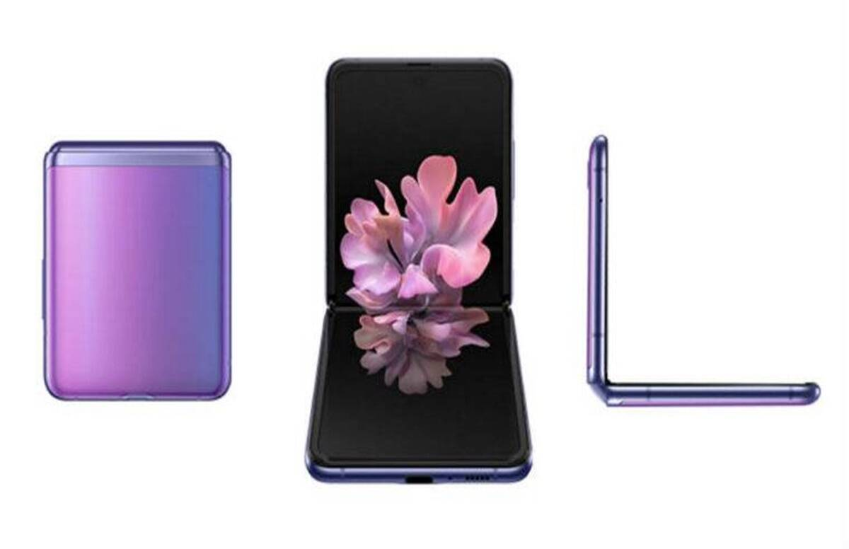 Samsung Galaxy Z Flip 3 launch soon in june or july and tipster leaks price and specifications
