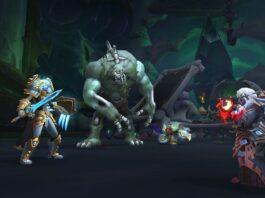 Shadowlands finally fixed World of Warcraft's endgame