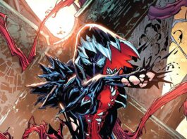 Spider-Man villain Carnage is Mary Jane in new Marvel Comics reveal