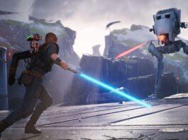 Star Wars Jedi: Fallen Order gets big next-gen update on PS5, Xbox Series X