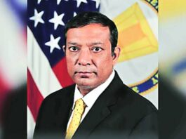Statement issued by US military says that he will be incharge of strategic matters related information technology cyber security and cloud management properly plan execute 18 billion budget associated with this item- Personality, Raj Iyer: Indian Information Officer in US Army