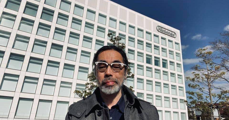 Takaya Imamura, Tingle's creator, retires from Nintendo