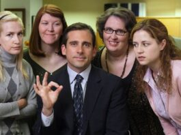 The Office tops Netflix, Disney originals as most-streamed show of 2020