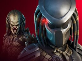 The Predator comes to Fortnite Chapter 2 Season 5 Battle Pass