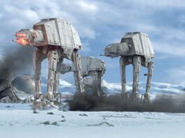 Ubisoft announces new Star Wars game developed by Massive Entertainment